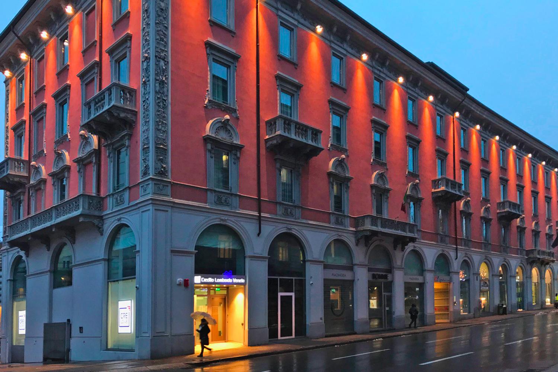 Filiale di Bergamo